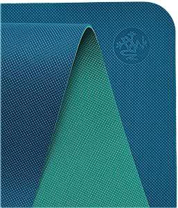 Manduka 瑜伽垫开始 – 高级 5 毫米厚对齐