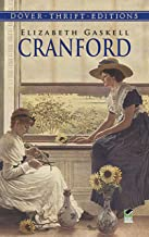 Cranford (Dover Thrift Editions) (English Edition)