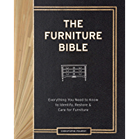 The Furniture Bible: Everything You Need to Know to Identify…
