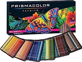 Prismacolor Premier 软芯彩色铅笔 150色
