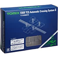TOMIX N轨距 TCS 自动铁路道口 5569 铁道模型用品