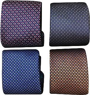 Ted Baker 泰德贝克 男式礼品套装 4 条领带,带礼盒