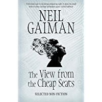 The View from the Cheap Seats: Selected Nonfiction (English…