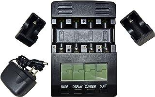 Opus Tester 分析仪电池充电器,12V,黑色