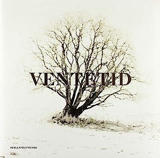 VENTETID - HEKLA STALSTRENGA [黑胶]
