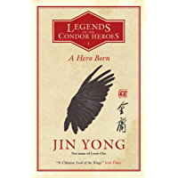 A Hero Born: the bestselling Chinese fantasy phenomenon (Leg…