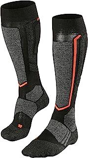 Falke 女士滑雪袜 SB2-18% 羊毛-尺码 39-48 - 可选。 颜色 - 中等强度填充