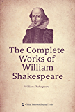 The Complete Works of William Shakespeare (English edition…