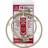 "Morgan 支架组合,7\""和10\""(17.8cm和25.4cm)(包装随机)"