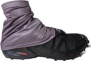 Wapiti Designs 越野跑步鞋绑腿,适合跑步、远足或长距离背包旅行