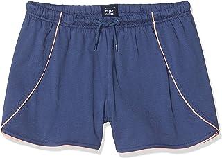 SCHIESSER 女孩 & 混合 RELAX jerseyshorts 睡衣