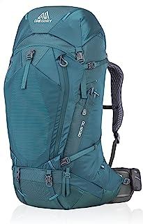 gregory 格里高利 女式 70L 户外登山徒步背包 双肩包 18新款 DEVA70 Antigua Green绿色 S