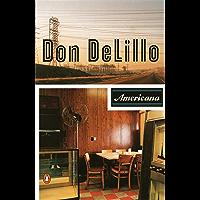 Americana (Contemporary American fiction) (English Edition)