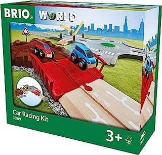 Brio GmbH 33819 Car gaming set 城市和国家