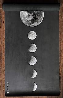 OneUn1verse [Luna] 天然麂皮橡胶超长瑜伽垫