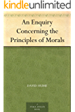 An Enquiry Concerning the Principles of Morals (道德原理研究) (Eng…