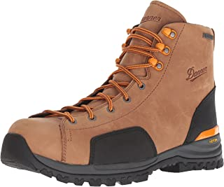 "Danner 男士 Stronghold 6"" NMT Construction 靴子"