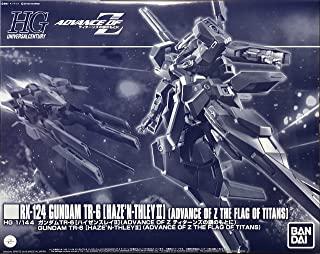 Bandai 1/144 HG RX-124 Gundam TR-6 Haze' N-Thley II