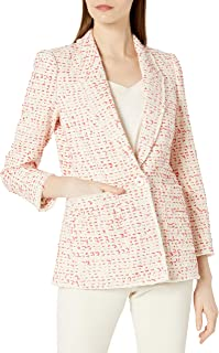 Rebecca Taylor 女式 Beckie Tweed JKT