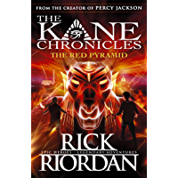 The Red Pyramid (The Kane Chronicles Book 1) (English Editio…