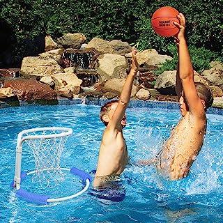 poolmaster 所有 PRO 水篮球游戏
