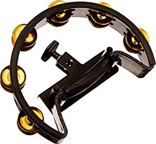 Pearl PTM10GH Ultra Grip Tambourine,钢音铃
