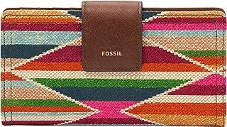Fossil Logan RFID 标签手拿包,多色