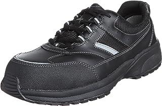 [Midori*] *工作鞋 JSAA认证 带防踩踏板鞋 专业运动鞋 SL603 P5