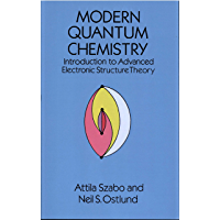 Modern Quantum Chemistry: Introduction to Advanced Electroni…