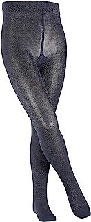 FALKE Nightsky K Ti 女童连裤袜,不透明