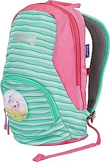ergobag 中性款 儿童 Ease Small 儿童背包 日背包