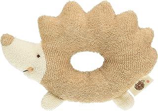 Hoppetta plus 有机棉 玩具 はりねずみ