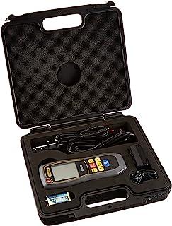 General Tools CIH20DL 热线数据记录风速计,带 Cfm/Cmm 和 8:1 个爱尔兰温度计