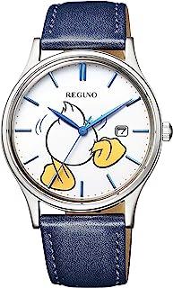 CITIZEN 西铁城 腕表 REGNO系列 光动能机芯 Disney系列 限定款350只 KH2-910-10 男士 蓝色