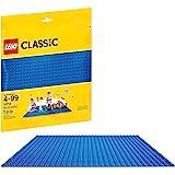 LEGO 经典蓝色底板 10714 建筑套装(1 件)