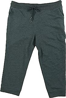 CHAMPION 女式法式七分裤子