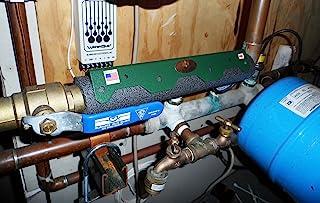 磁性水软化器和护发素Outback 模型 - *大磁性水软化器