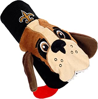FOCO NFL 儿童青少年吉祥物手套
