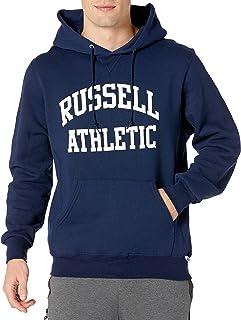 Russell Athletic 男式休闲皮鞋