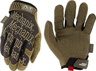 MECHANIX机械手套 原创 棕色 XL码 MG-07-011