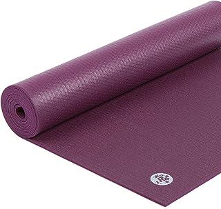 Manduka PROlite 瑜伽垫 - 优质 4.7 毫米厚垫,环保,环保,环保纺织认证,不含任何化学物质。 高性能抓地力、超厚缓冲垫,可在瑜伽、普拉提、健身房和任何一般健身时提供支撑和稳定性。