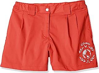 Callaway 女士 短裤 (高弹力 / 241-0127801 / 短裤 可爱 高尔夫