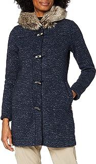CMP 女士羊毛外套夹克