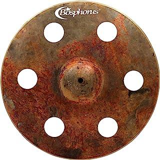 Bosphorus Cymbals K18C6H 18 英寸 Turk 系列 Fx 碰撞镲