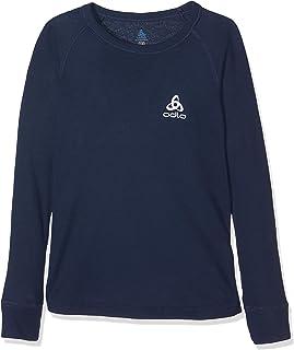 Odlo Suw Crew 儿童圆领 Active Originals 运动衫