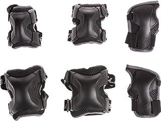 rollerblade x-gear 3件装