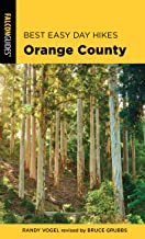 Best Easy Day Hikes Orange County (Best Easy Day Hikes Series) (English Edition)