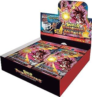 BANDAI 万代 *龙珠英雄 Big Bang Booster Pack 2 盒装