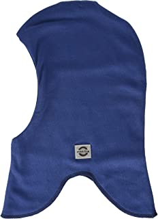 MIKK Line 婴儿、幼儿和大孩子双衬里超保暖全脸巴拉克拉法帽/面具
