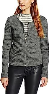 紫色女士羊毛衫,短拉链